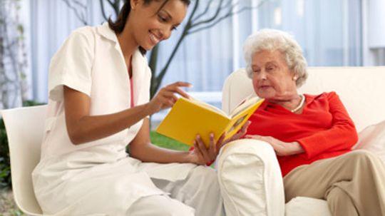 How to Volunteer in a Nursing Home
