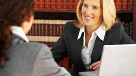 How Volunteer Lawyers Work