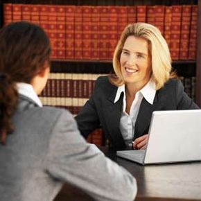 Unfortunately, the times we need professional legal assistance aren't necessarily the times we can afford lawyers. But a volunteer lawyer might be able to help.