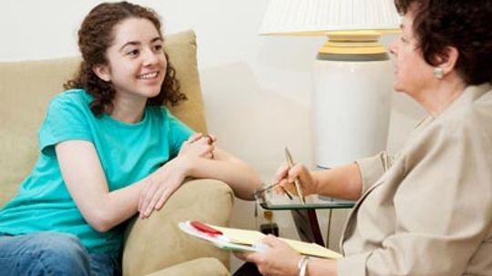 How to Volunteer with Mental Health Patients