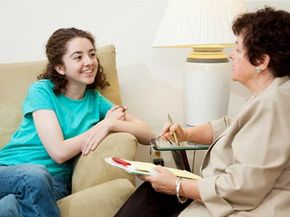 You don't have to be a mental health professional to help out people in need.