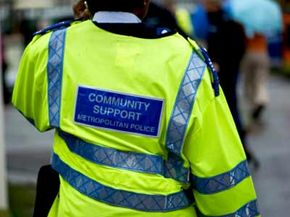 One way to give back to the community and explore your interest in criminal justice is to volunteer with the local police force.
