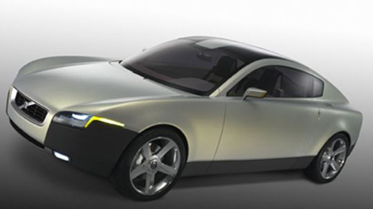 How the Volvo Your Concept Car Works