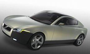 Image Gallery: Concept Cars The Volvo Your Concept Car. Most striking when looking at it from the front is that the YCC doesn't have a hood. See more pictures of concept cars.