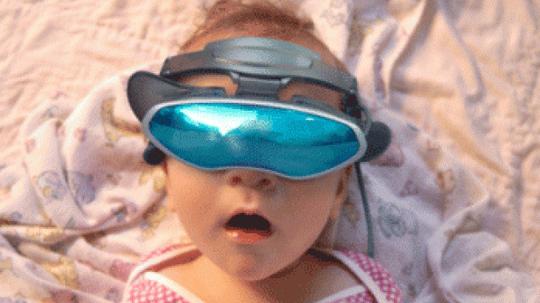 5 Therapeutic Ways to Use Virtual Reality