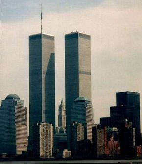 The Twin Towers of the World Trade Center were true originals -- their history is one of innovation, persistence and grand ideas. See more beautiful skyline pictures.