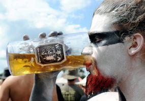 beer, metal, heavy metal, music