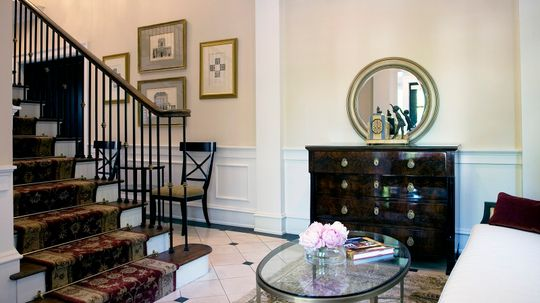 Why Wainscoting Has Stood the Test of Time