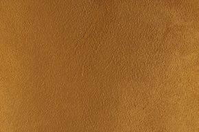 This soft, sophisticated wall treatment mimics the rich color and texture of suede.