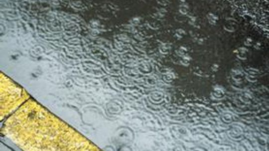 Should You Wash Your Car Naturally with Rain?