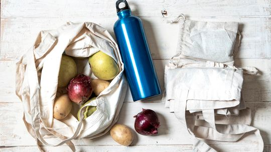 When Was the Last Time You Washed Your Reusable Bags?