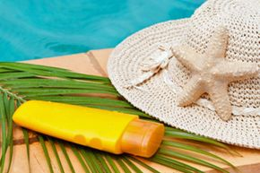 SPF-treated clothes will give you an added layer of protection -- as long as you protect the clothes.
