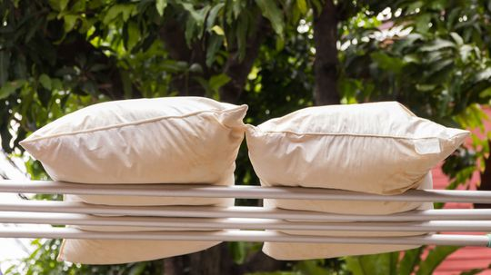 How Often Should You Wash Your Pillow?