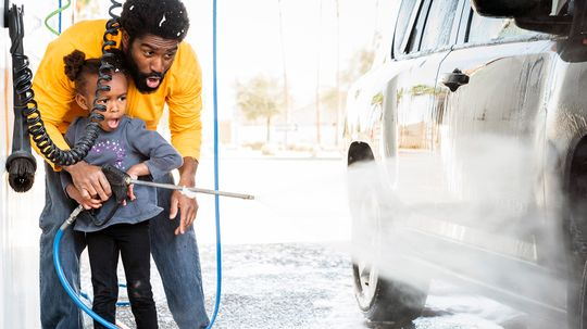 Do You Need to Wash Your Car's Undercarriage?