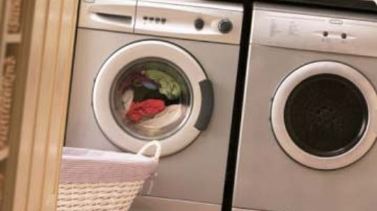 Do washers control allergens?