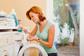 Today's washing machines automate just about anything you need to do to your laundry, but how do they actually get clothes clean?