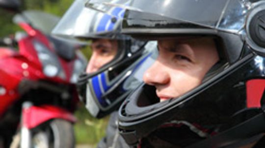 10 Warm-weather Motorcycle Accessories