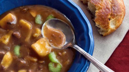 10 Warming Winter Meals