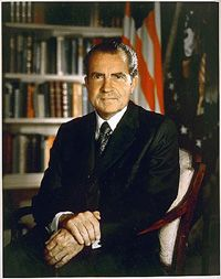 Presidents Image Gallery President Richard Nixon. See more pictures of the presidents.