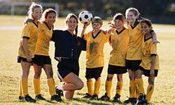 Sending your child to an extracurricular activity can benefit him in addition to giving you a temporary break.