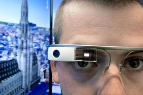 Google Glass is well-publicized, and its position in the spotlight has drawn both praise and derision.