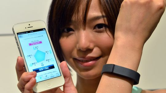 How FitBit Works