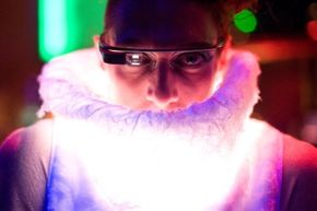 Will your near future be filled with augmented reality glasses and mood sweaters?