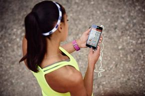 Competing against your friends using wearable technology can spur you go work harder.