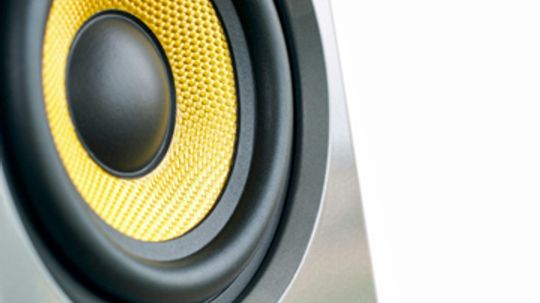 How Weatherproof Speakers Work