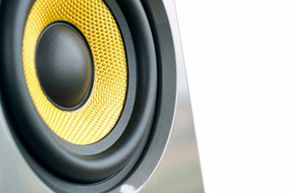 Weatherproof speakers are quite similar to the type you'll find in your home, though they're likely to be made from different materials and sealed tightly to prevent excess moisture from ruining them.