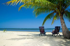Planning a tropical getaway? Web 3.0 might help simplify your planning process.