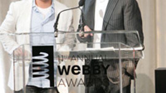 How the Webbys Work