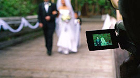 Wedding Videography 101