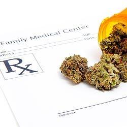 Medical cannabis