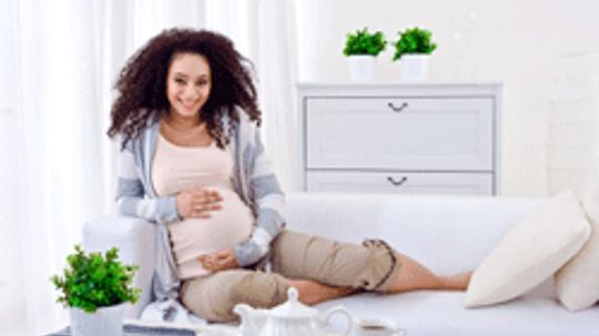Guide to Being 38 Weeks Pregnant