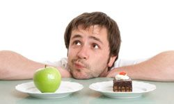Eating desserts in moderation shouldn't undermine your diet.