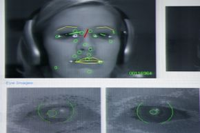 """At the Disney Media and Advertising Lab in Austin, Texas, computers follow the eye and facial movements of participants, providing data on what kinds of Internet ads attract attention. Google was awarded a patent for a """"gaze tracking system"""" in 2013."""