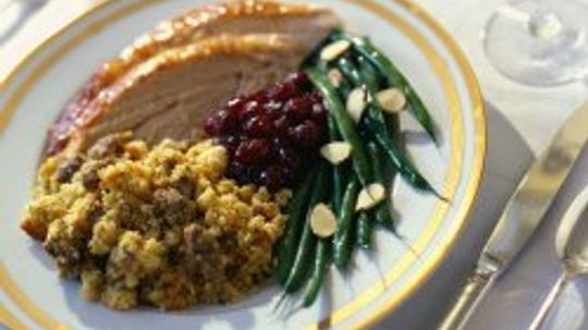 Thanksgiving Pictures and Recipes