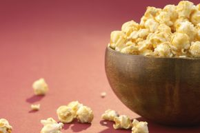 The movie theater staple can also be part of your holiday meal.