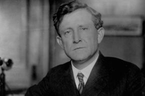 Most un-fun-senator award goes to Texan Morris Sheppard, who tried at least five times to repeal the 21st Amendment ending Prohibition.