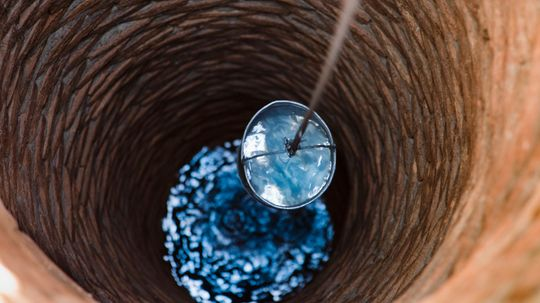 6 Things to Know About Well Water Before Digging