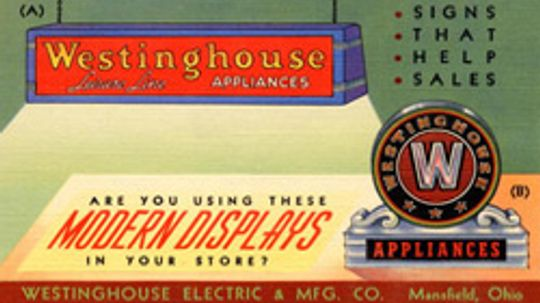 Top 5 George Westinghouse Inventions