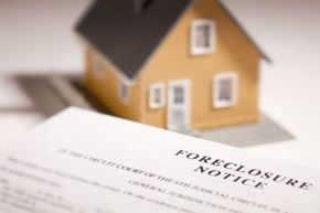 Having a home in foreclosure is stressful enough. The last thing you need is to become part of an expensive scam.