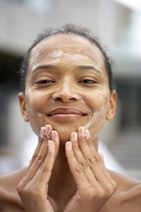 Could your popular face cream be dusted by angels?