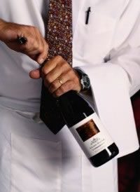 Full-bodied wines have a rich, complex, well-rounded flavor. See more wine pictures.