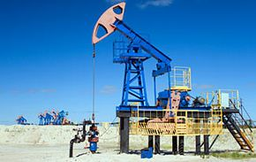 Secondary oil recovery is a method used to collect oil. Learn more. Check out these oil field pictures.