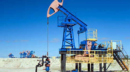 What is secondary  oil recovery?
