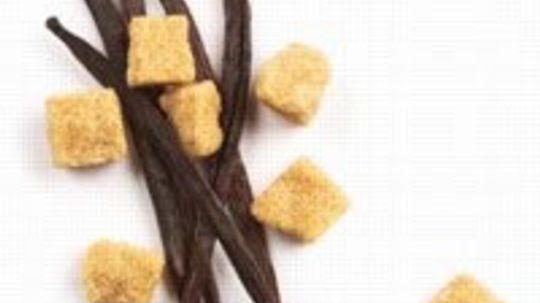What is Vanilla Sugar?