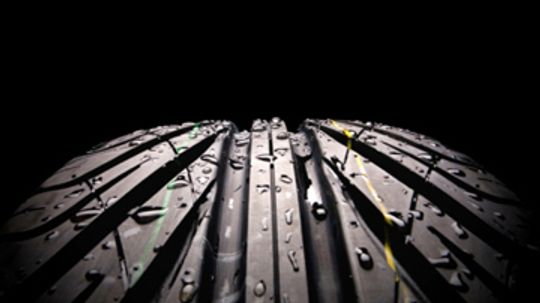What makes a tire safe?