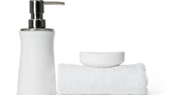 What makes a cleanser mild?